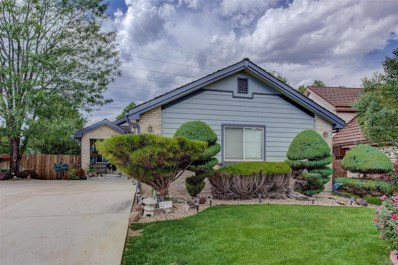 3285 S Tulare Court, Denver, CO 80231 - MLS#: 2799977