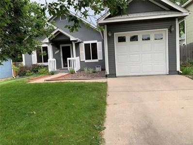 17419 E Whitaker Drive, Aurora, CO 80015 - #: 2801239