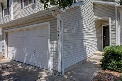 7998 S Kittredge Street, Englewood, CO 80112 - MLS#: 2801915