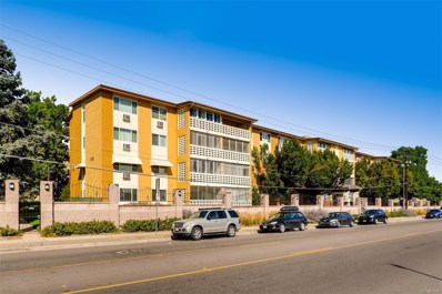 495 S Dayton Street UNIT 5D, Denver, CO 80247 - #: 2802641