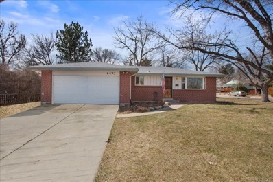 6493 Kendall Street, Arvada, CO 80003 - #: 2803337