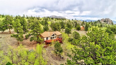 99 Deer Court, Como, CO 80432 - MLS#: 2804799