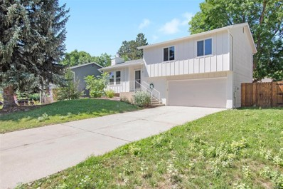 3513 Stratton Drive, Fort Collins, CO 80525 - MLS#: 2806404