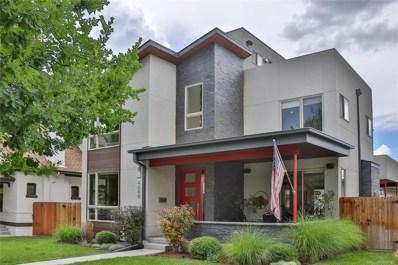 4040 Bryant Street, Denver, CO 80211 - #: 2806722