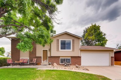 11776 Adams Street, Thornton, CO 80233 - #: 2808622