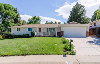 7168 W Frost Place, Littleton, CO 80128 - MLS#: 2810744