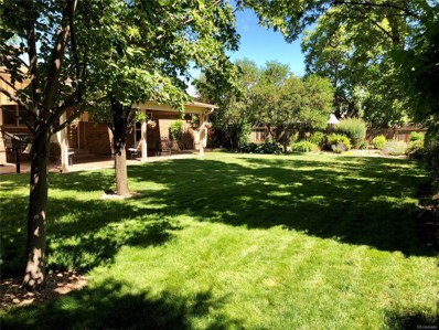 710 S Grand Avenue, Fort Lupton, CO 80621 - MLS#: 2811958