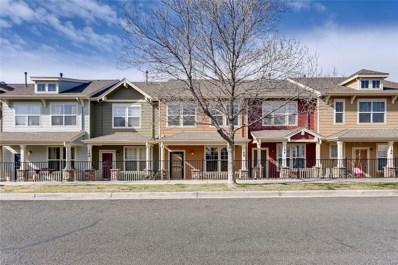 15612 E 96th Way UNIT 18E, Commerce City, CO 80022 - MLS#: 2813172