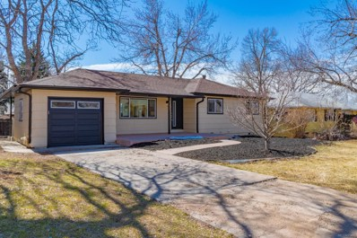 5290 E Jewell Avenue, Denver, CO 80222 - #: 2813542