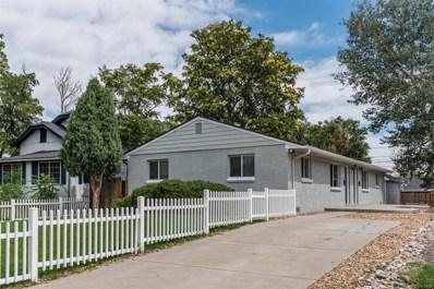3318 Cherry Street, Denver, CO 80207 - #: 2814181