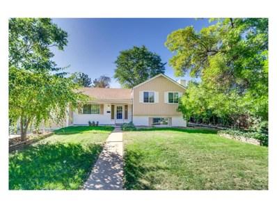 150 E Costilla Avenue, Centennial, CO 80122 - MLS#: 2814388