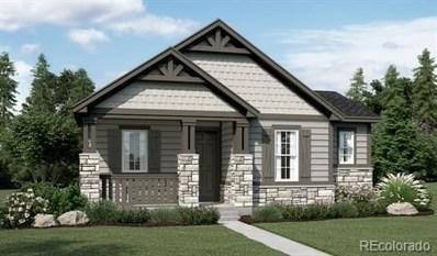 933 Brocade Drive, Highlands Ranch, CO 80126 - #: 2814988