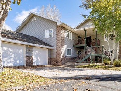 1610 Mustang Run UNIT D, Steamboat Springs, CO 80487 - #: 2816748