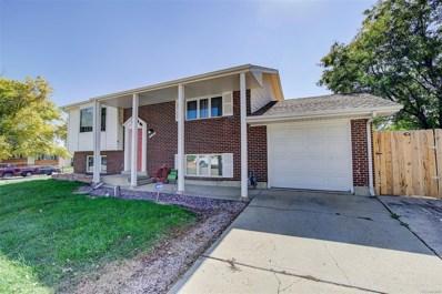 2166 E 115th Place, Northglenn, CO 80233 - MLS#: 2818198