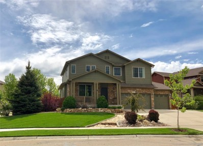2573 Wisteria Drive, Erie, CO 80516 - #: 2818370