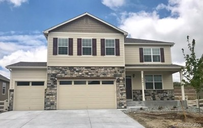 5981 High Timber Circle, Castle Rock, CO 80104 - #: 2818907