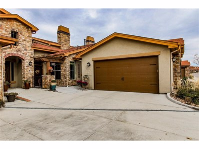 2363 Primo Road UNIT C, Highlands Ranch, CO 80129 - MLS#: 2819902