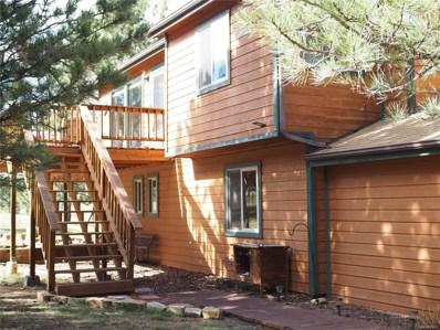 1768 Bluebird Drive, Bailey, CO 80421 - MLS#: 2820275