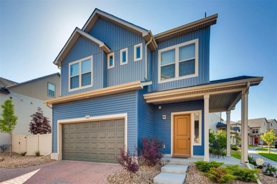4854 Halifax Court, Denver, CO 80249 - #: 2821180