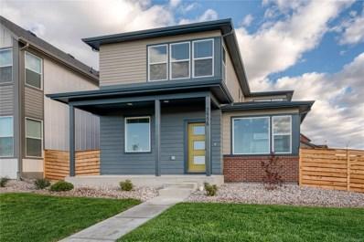 2956 Comet Street, Fort Collins, CO 80524 - MLS#: 2823527