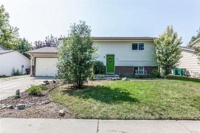 2425 W Plum Street, Fort Collins, CO 80521 - MLS#: 2825207