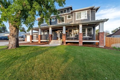 7660 Raleigh Street, Westminster, CO 80030 - MLS#: 2825374