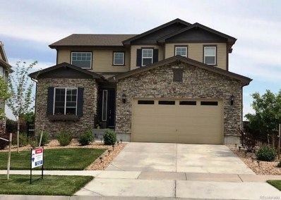 26989 E Irish Place, Aurora, CO 80016 - MLS#: 2826381
