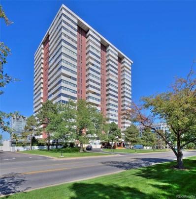 3131 E Alameda Avenue UNIT 905, Denver, CO 80209 - #: 2828097