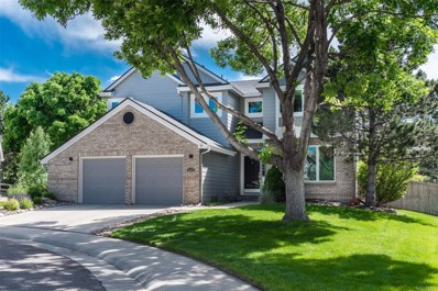 2374 Lansdowne Place, Highlands Ranch, CO 80126 - MLS#: 2828295