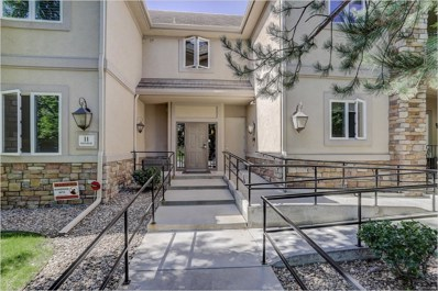 11 Monroe Street UNIT 101, Denver, CO 80206 - #: 2828336