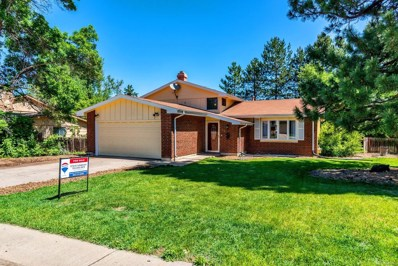 743 W Elati Circle, Littleton, CO 80120 - #: 2828741