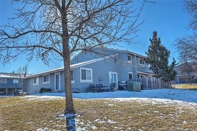 4279 Monroe Drive UNIT B, Boulder, CO 80303 - MLS#: 2829000
