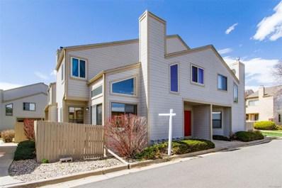 5036 Buckingham Road, Boulder, CO 80301 - MLS#: 2829535