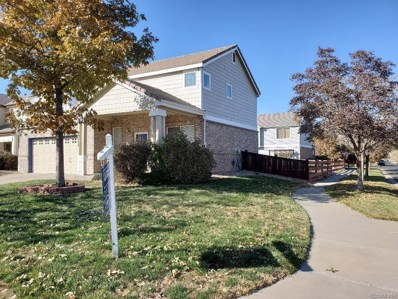 19575 E 58th Drive, Aurora, CO 80019 - #: 2830057