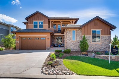 10711 Skydance Drive, Highlands Ranch, CO 80126 - #: 2831086