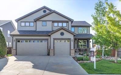 2031 Lodgepole Drive, Erie, CO 80516 - #: 2832021