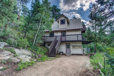 31247 Kings Valley, Conifer, CO 80433 - #: 2833655