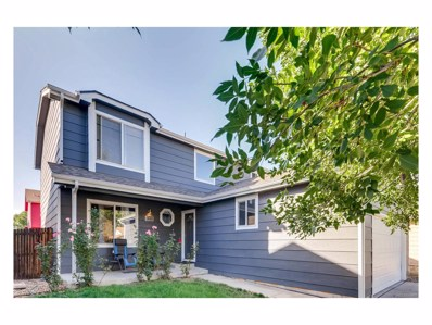 4321 Durham Court, Denver, CO 80239 - MLS#: 2833819