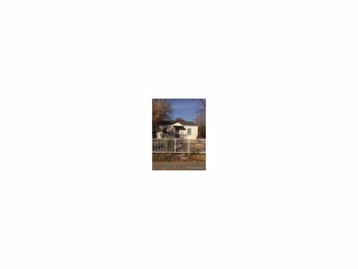 3495 W Gill Place, Denver, CO 80219 - MLS#: 2834353