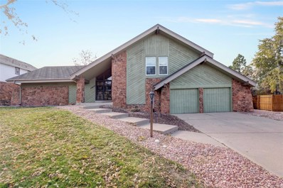 13854 E Hamilton Drive, Aurora, CO 80014 - MLS#: 2838375