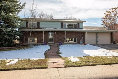 1122 Sycamore Drive, Loveland, CO 80538 - MLS#: 2840765