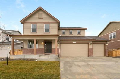 5576 Sageleaf Court, Brighton, CO 80601 - #: 2841370