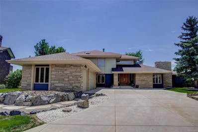 7 Falcon Hills Drive, Highlands Ranch, CO 80126 - MLS#: 2841417