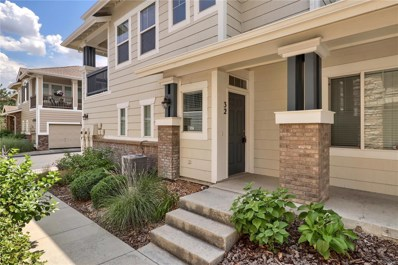 32 Whitehaven Circle, Highlands Ranch, CO 80129 - MLS#: 2841583