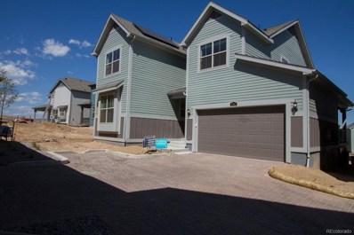 9767 Bennett Peak Street, Littleton, CO 80125 - MLS#: 2841596