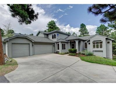 2354 Pine Tree Lane, Evergreen, CO 80439 - MLS#: 2843001