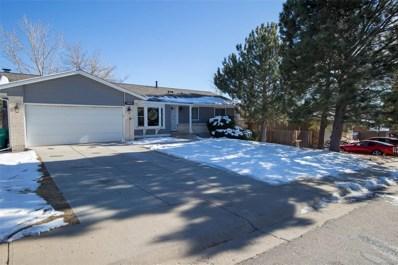 1952 S Van Gordon Street, Lakewood, CO 80228 - MLS#: 2843350