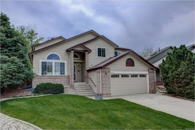 1642 Beacon Hill Drive, Highlands Ranch, CO 80126 - #: 2843582