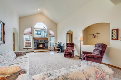 4901 S Wadsworth Boulevard UNIT 14, Denver, CO 80123 - MLS#: 2844231