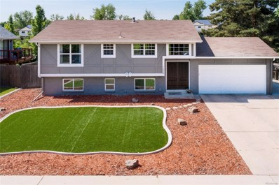 7694 W Quarto Avenue, Littleton, CO 80128 - MLS#: 2844268
